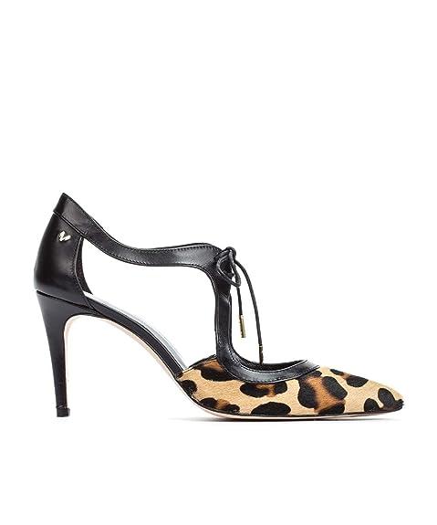 Mujer Complementos Navia Zapatos Martinelli Y Amazon es T8URxw5q bb0887cba12