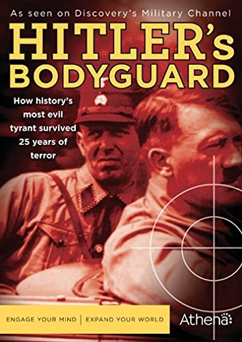 HITLER'S BODYGUARD by PBS