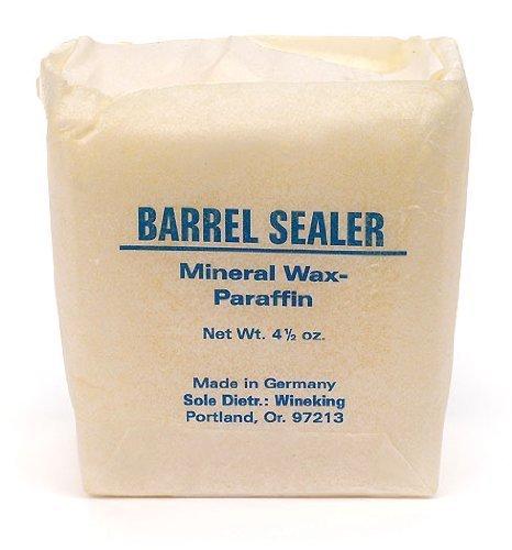 Barrel Sealer | Barrel Wax by Wine King