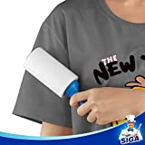 MR. SIGA Lint Roller - Lint Roller with 2 Refills