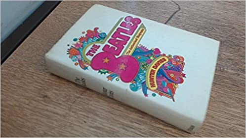 The Beatles The Authorised Biography Hunter Davies 9780434176045