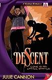 Descent, Julie Cannon, 1602821607