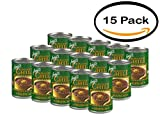 PACK OF 15 - Amy's Organic Chili Medium, 14.7 OZ