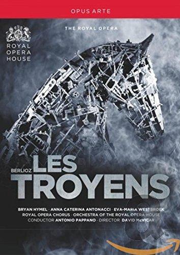 Eva-Maria Westbroek - Les Troyens (2PC)