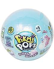 Pelucia Pikmi Pops Bubble Drops, DTC, Multicor