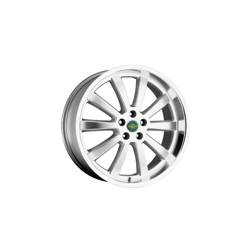 20x9.5 Redbourne Duke (Silver) Wheels/Rims 5x120 (2095RDU325120S72)