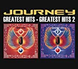 Greatest Hits 1 & 2 by Journey (2011-11-01)