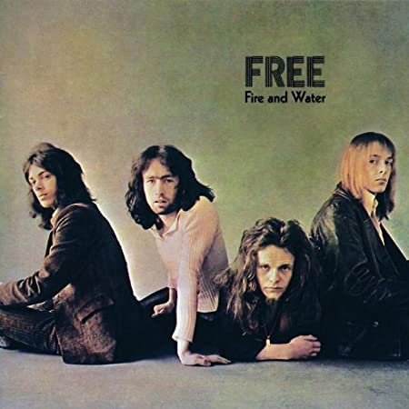 Fire and water: Free: Amazon.es: CDs y vinilos}