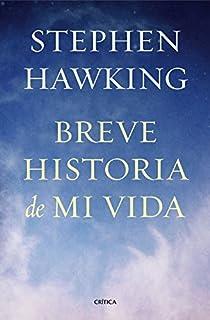Breve historia de mi vida par Hawking