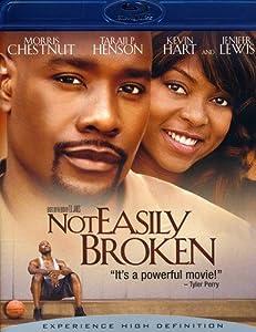 Cover Image for 'Not Easily Broken'