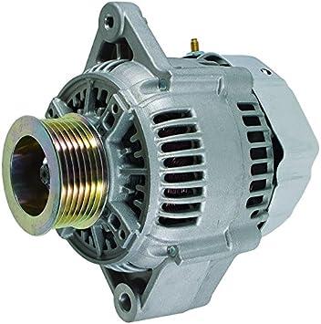 Premier Gear PG-11343 Professional Grade New Alternator