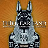 New Forecasts from the Third Ear Almanac