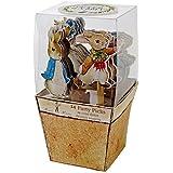 Meri Meri Peter Rabbit Party Pick Set of 24 (Cupcake Toppers)