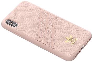 coque iphone xs max adidas