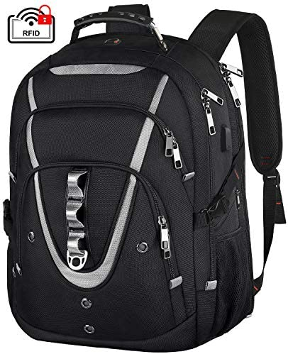 Backpack Anti Theft Resistant Suiltable Traveling product image
