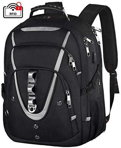 18.4 Laptop Backpack for