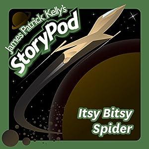 Itsy Bitsy Spider Audiobook