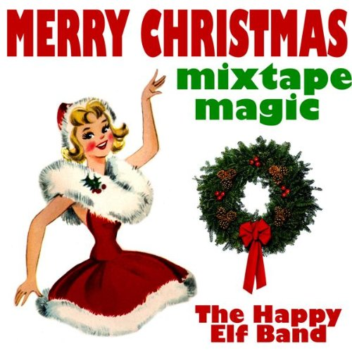 (Hark, the Herald Angels Sing (Dogs & Cats Mix) )