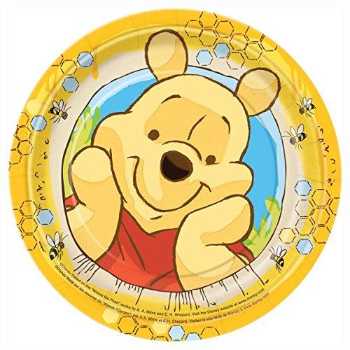 Winnie the Pooh Round 7