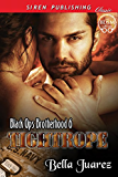 Tightrope [Black Ops Brotherhood 6] (Siren Publishing Classic)