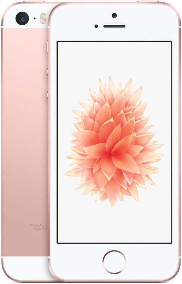 Apple - Mã³Vil - iPhone se de 32 GB, con Red 4g, Pantalla Retina ...