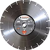 """Diamond Products Delux Cut High Speed Blades, 14"""""""