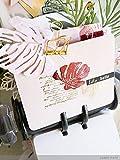 Heidi Swapp Minc Toner Stamping Kit 5/Pkg 1-Pack