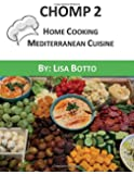 Image for Chomp 2: Home Cooking & Mediterranean Cuisine