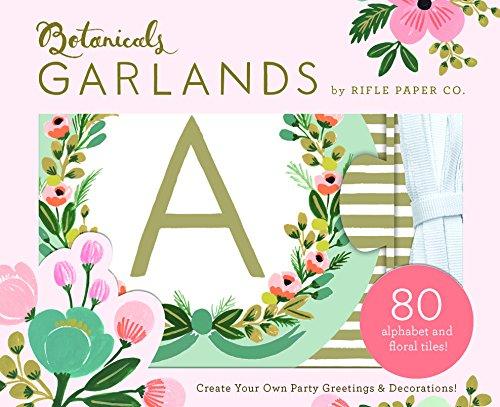 Botanicals Garlands (Garland Holders)