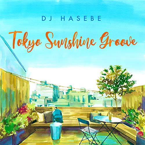 Image result for DJ Hasebe