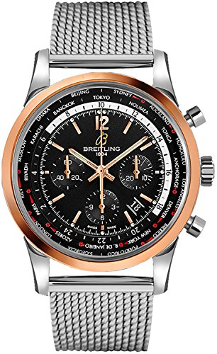 51x1dvawaXL - The Best World Time Watches