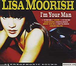 I'm your man [Single-CD]