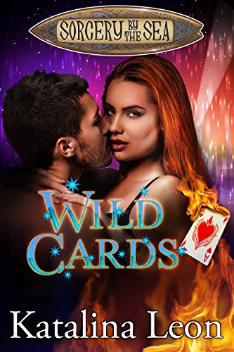Wild Cards (Sorcery by the Sea Book 2)