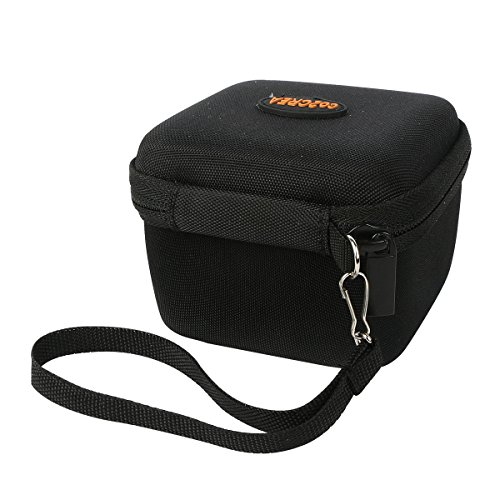 for Anker SoundCore Sport Outdoor Portable Bluetooth Speaker AK-A3182011 Hard EVA Storage Travel Carrying Case Bag by co2CREA