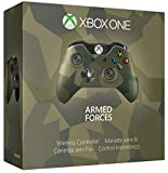Xbox One Special Edition Armed Forces (Small Image)