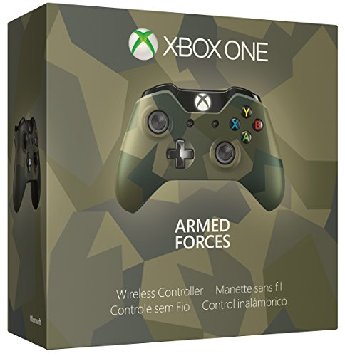Xbox Special Armed Forces Wireless Controller