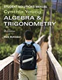 Algebra and Trigonometry, Young, Cynthia Y., 1118137582