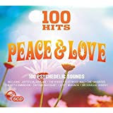 100 Hits:Peace and Love [Import allemand]