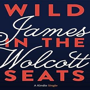 Wild in the Seats Audiobook