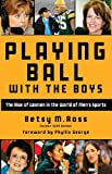 Playing Ball with the Boys, Betsy Ross, 1578604605