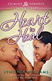 A Heart to Heal (Southern Love Book 3)
