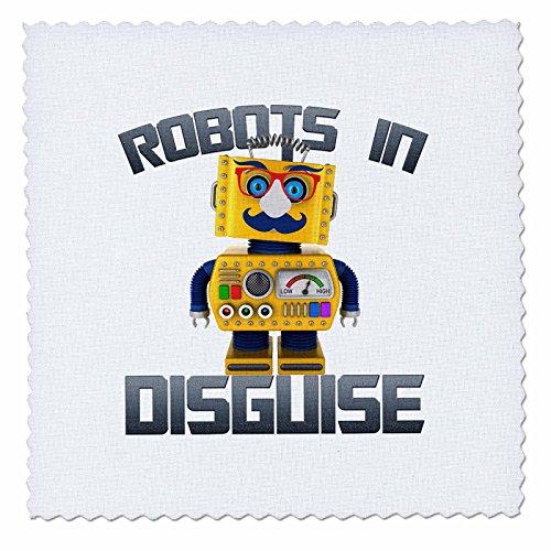 Carsten Reisinger - Illustrations - Vintage toy robot in ...