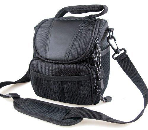 co2creatm-black-soft-nylon-digital-camera-case-bag-cover-pouch-for-sony-cyber-shot-dsc-cyber-shot-ds