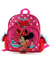 Mini Backpack - Disney - Minnie Mouse - Make Up 62596