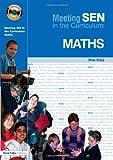 Meeting SEN in the Curriculum - Maths, Brian Sharp, 1843121581