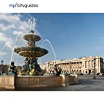 Paris - Romance and Revolution: mp3cityguides Walking Tour | Simon Brooke