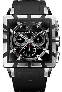 Reloj hombre EDOX Class Royale 10013-357N-NIN