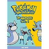 Pokemon adventures:Dragoness Part1