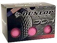 Dunlop Ladies DDH Golf Balls
