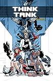 Think Tank Volume 5: Animal